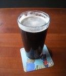 Dunkel-style beer