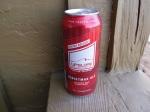 Snowmelt Christmas Ale