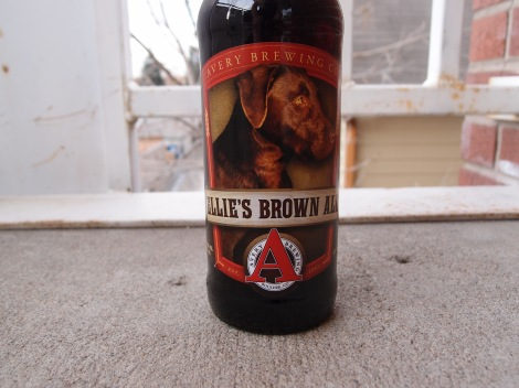 Ellie's Brown Ale