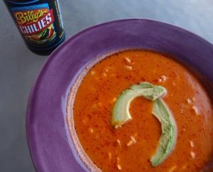 Tomato Chili Soup