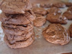GF/DF Chocolate Cookies