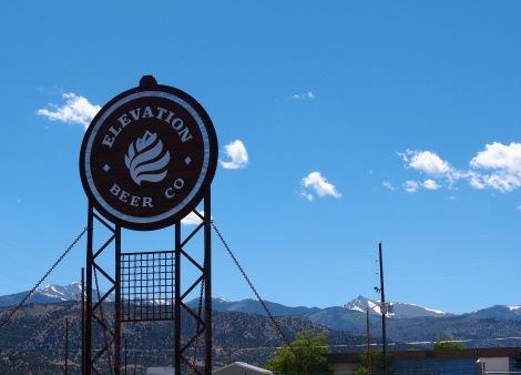 Elevation Beer Co.