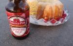 Raspberry Wheat Bread