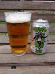Rudie Session IPA