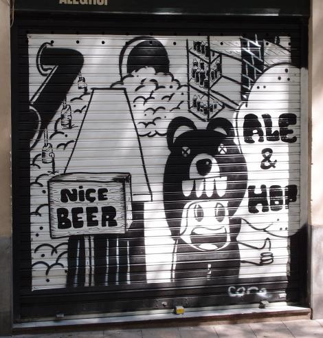 Ale & Hop