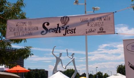 Sesh Fest